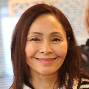 Natalia Jones